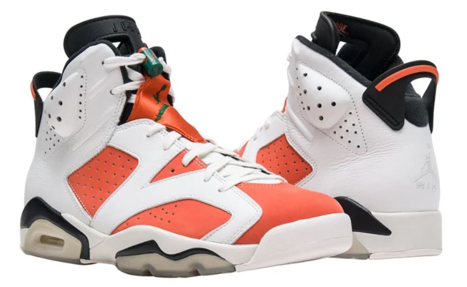 best loved 02c03 dfe60 THE SNEAKER ADDICT: Air Jordan 6 Retro