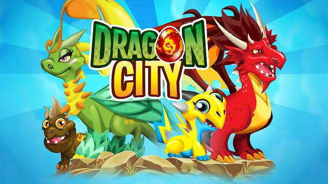 Dragon City Ejderha Puanı Kasma