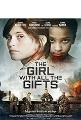 Melanie. The Girl With All the Gifts (2016) DVDRip Castellano AC3 5.1