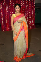 Anu Emanuel Looks Super Cute in Saree ~  Exclusive Pics 009.JPG
