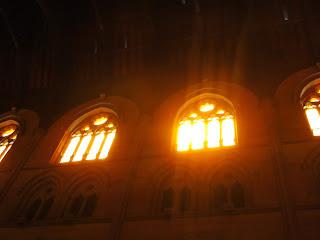St. Mary's Sydney