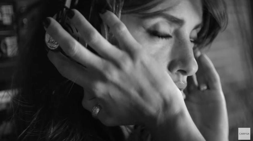 Carpisa pubblicità Tu si na cosa grande con Penèlope Cruz con Foto - Testimonial Spot Pubblicitario Carpisa 2016