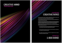 creative company profile template
