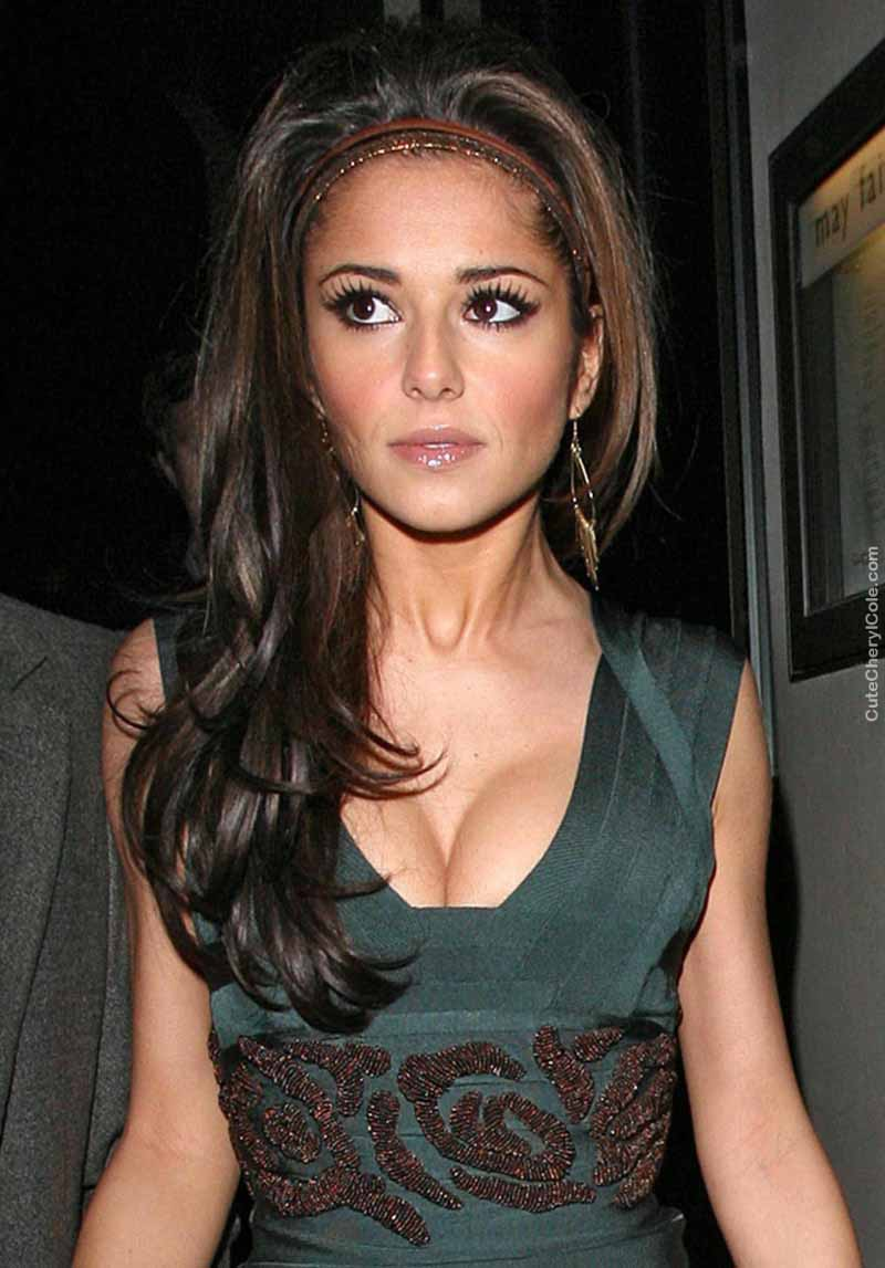 Hd Wallpapers Pictures: Cheryl Cole Pictures