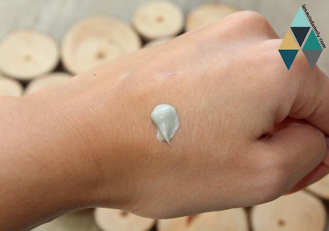 masque purifiant anti imperfections adapté aux peaux sensibles