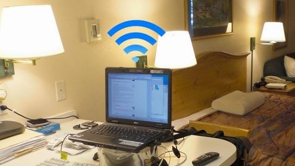 طرق تحويل الكمبيوتر إلى راوتر في الويندوز