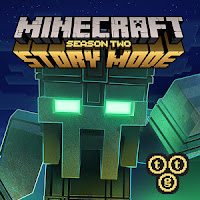 minecraft story mode season 2 Apk Data Unlocked full