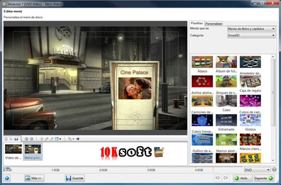 Nero 12 Platinum Download Free