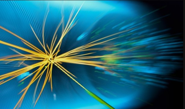 Higgs Boson, The God Particle, discovered by CERN at last