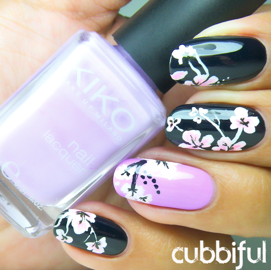 tropical flowers using KIKO No.330