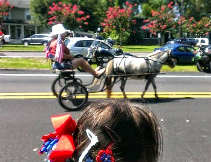 4th of july parade 15