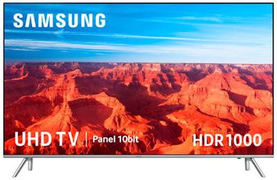 Samsung UE55MU7005