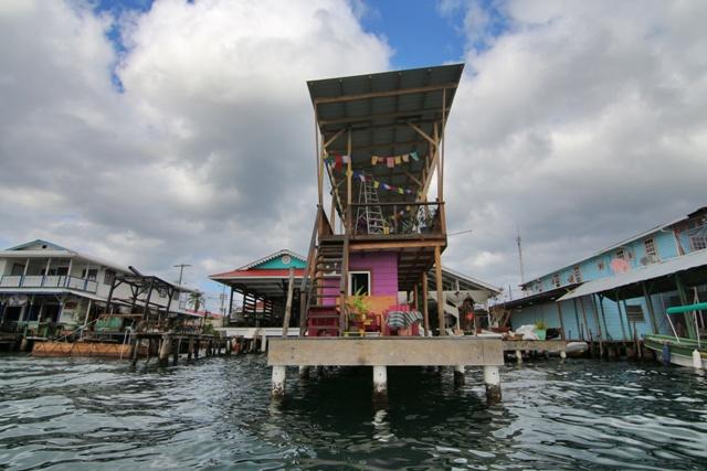 Que ver en Bocas del Toro en Panamá