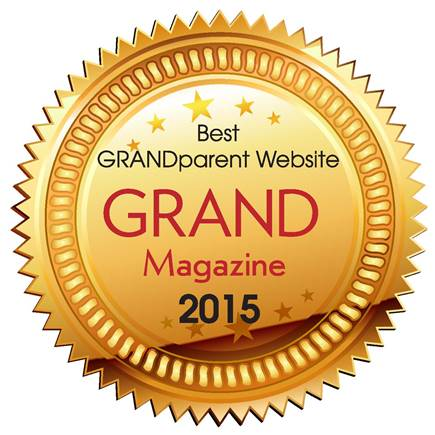 Thank you, GRAND Magazine!