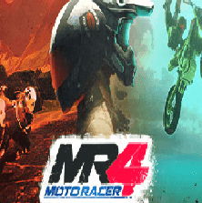 تحميل لعبة Moto Racer 4 مجانا برابط واحد مباشر للكمبيوتر