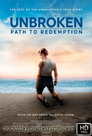 Unbroken Path To Redemption [1080p] [Latino-Ingles] [MEGA]