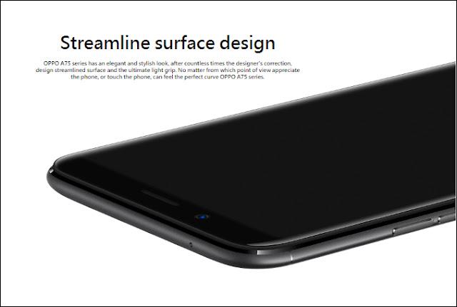 Kabar bangga bagi kalian para fans smartphone Oppo Nih Oppo A75 dan A75s telah resmi di perkenalkan, ini detail dan harga jualnya