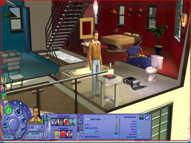 free sims 1 game for pc