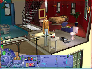 The Sims 1 Game Download Highly Compressed