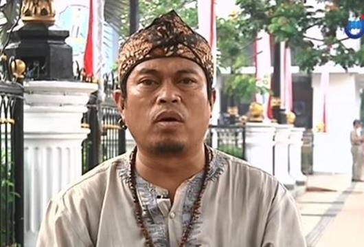 Penonton 'Surabaya Membara' Sudah Diingatkan Tidak Berada di Viaduk