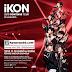 Info Pembelian Tiket dan Daftar Price List Harga Tiket Konser iKON 2018 di Jakarta Indonesia