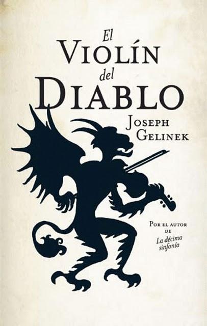 El violín del diablo – Joseph Gelinek