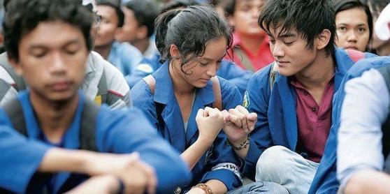 9 Alasan yang Membuat Aktivitas Kampus Patut Jadi Pasangan Hidup