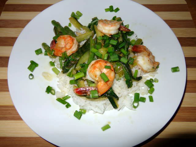Dish Add Two Tablespoons Olive Oil And 1 Tablespoon Minced ...