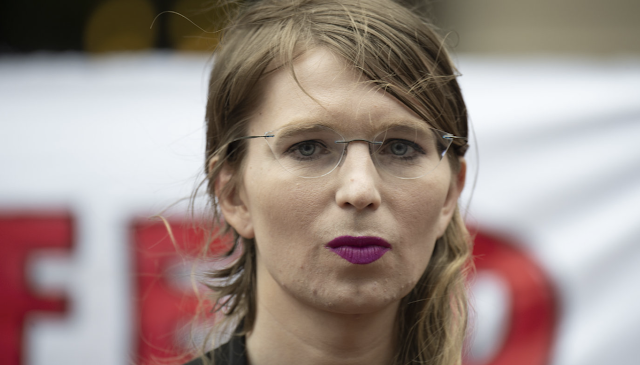 Chelsea Manning Ordered To Jail Again For Refusing To Testify Before Grand Jury