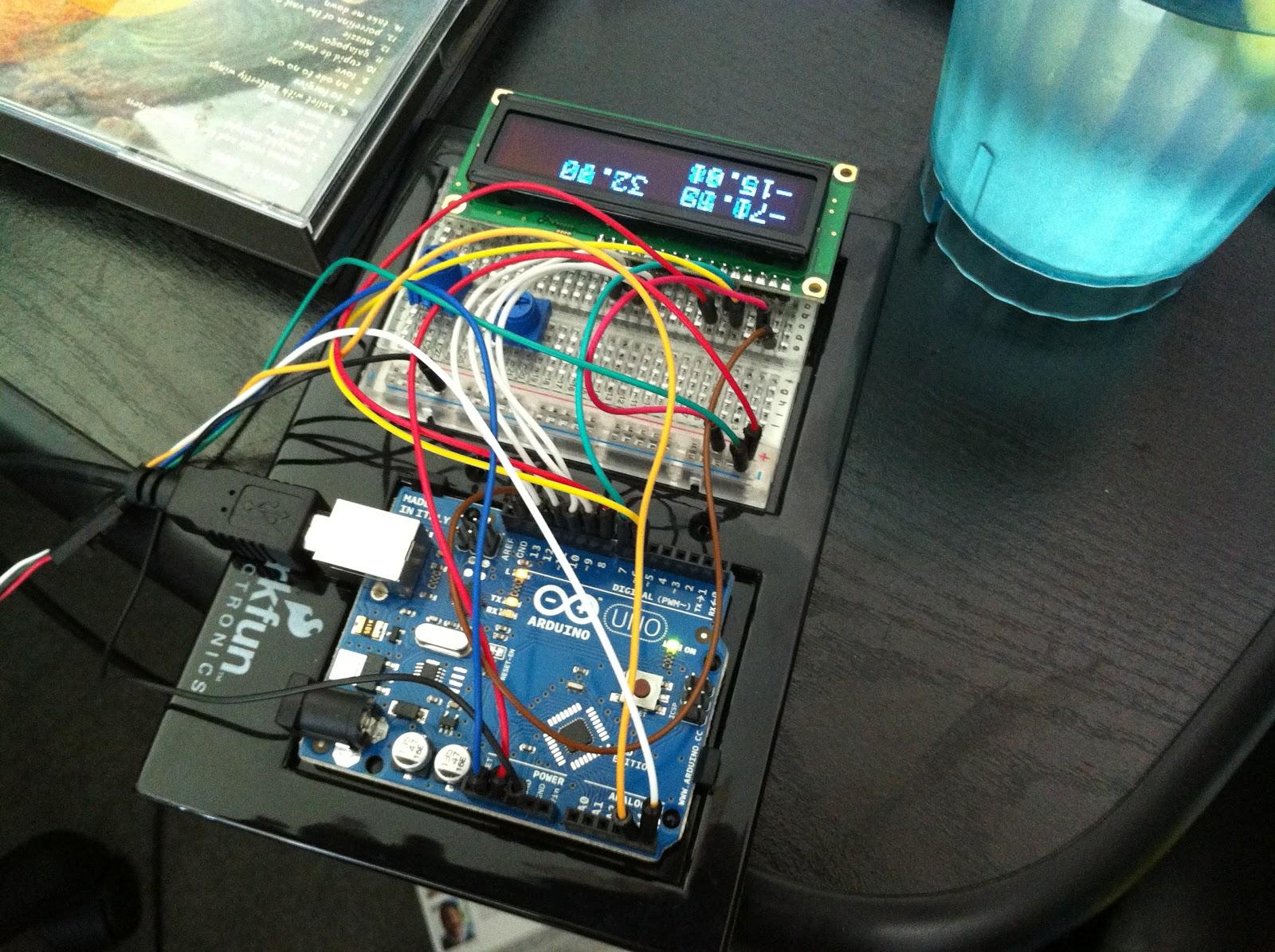 EastBay RC: Maya Camera Control With Arduino-Based Sensors