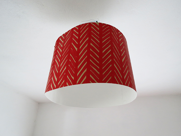 How To Make A Paper Lampshade Obsigen