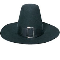 Hat The Pilgrims Fathers