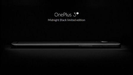 one-plus-3T-midnight-black-edition