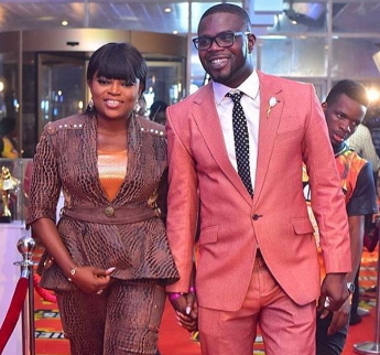 funke akindele husband headies award