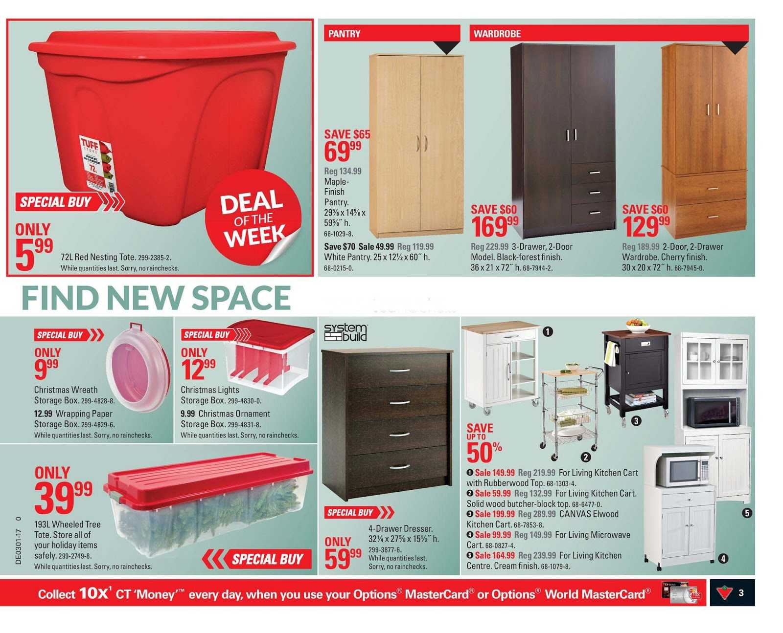Canadian Store Flyers. Real Canadian Superstore Flyer September U ...