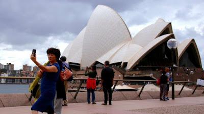 اهم المدن السياحية الشهيرة في الصين