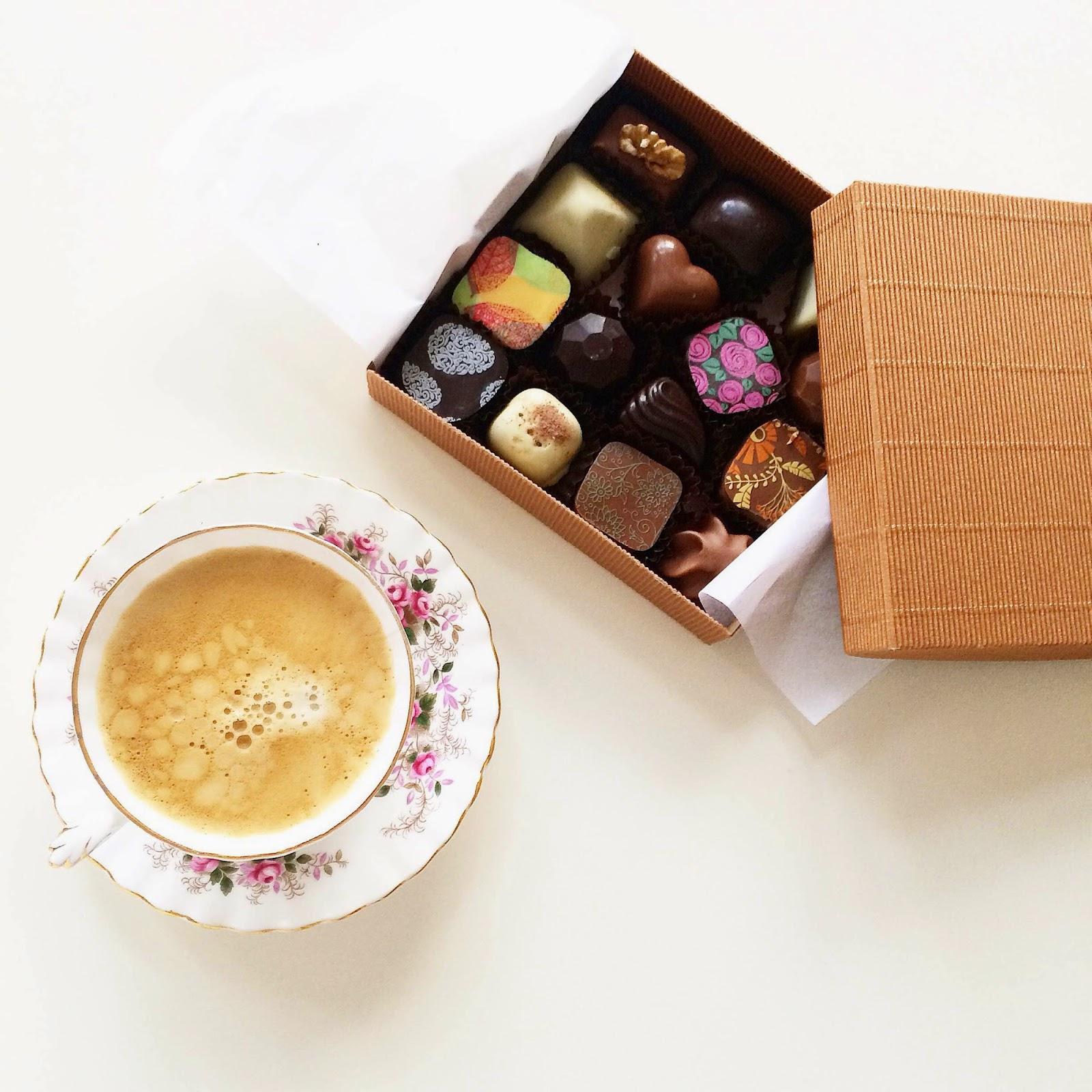 kristjaana mere instagram espresso handmade anneli viik chocolates