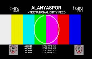 Süper Lig Biss Key Eutelsat 7A/7B 22 December 2018