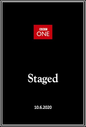 Staged Season 1 Complete Download 480p All Episode