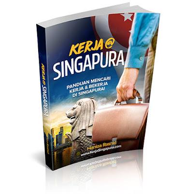 Cara Dapat Kerja Di Singapura