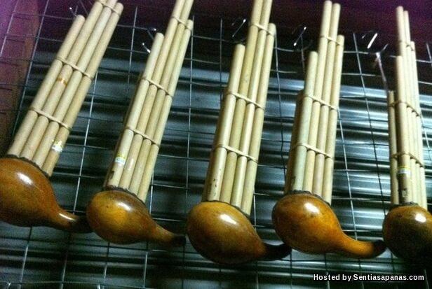 Bambu Tambunan