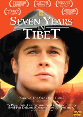 Seven Years in Tibet (1997) 7 ปี โลกไม่มีวันลืม
