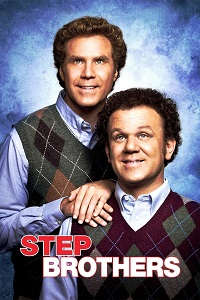 Watch Step Brothers Online Free in HD