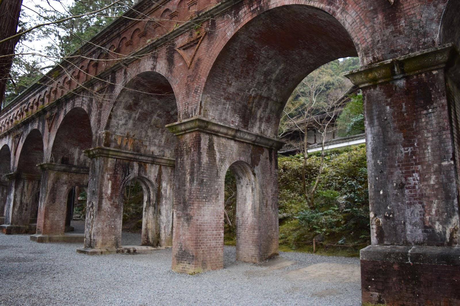 Aqueduct Nanzenji