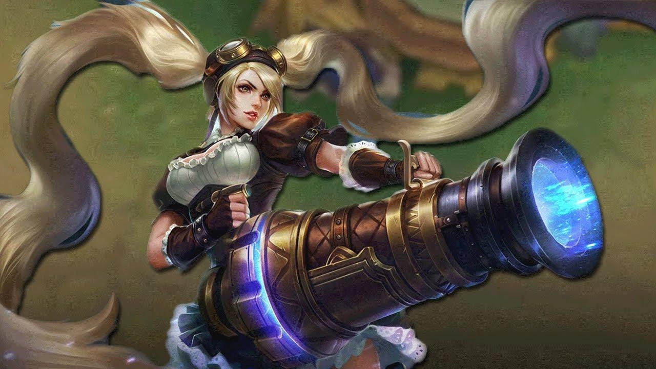 5 best hero for beginner easy to learn mobile legends