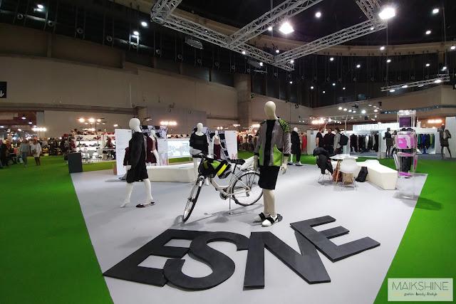 Exposición de ESNE