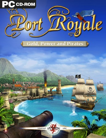 Port Royale 1 PC Full Español | MEGA