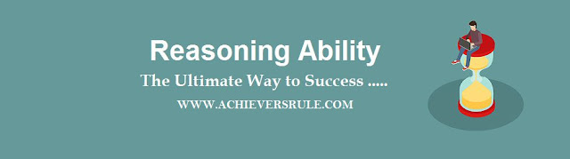 SBI PO, NIACL Assistants, IBPS PO, reasoning ability