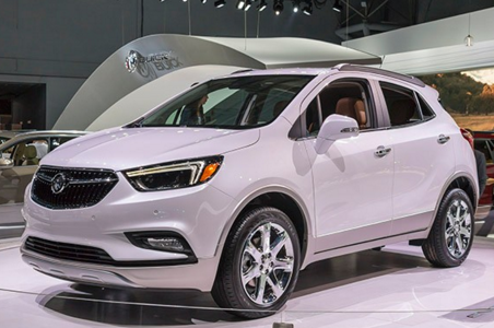 Buick Encore 2018 Release Date, Price, Specs