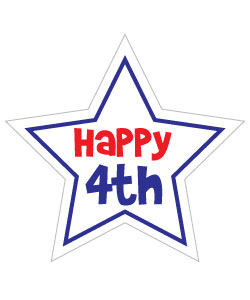 4th Of July GIF's Animated 2017.Download 4th of July Gif Images